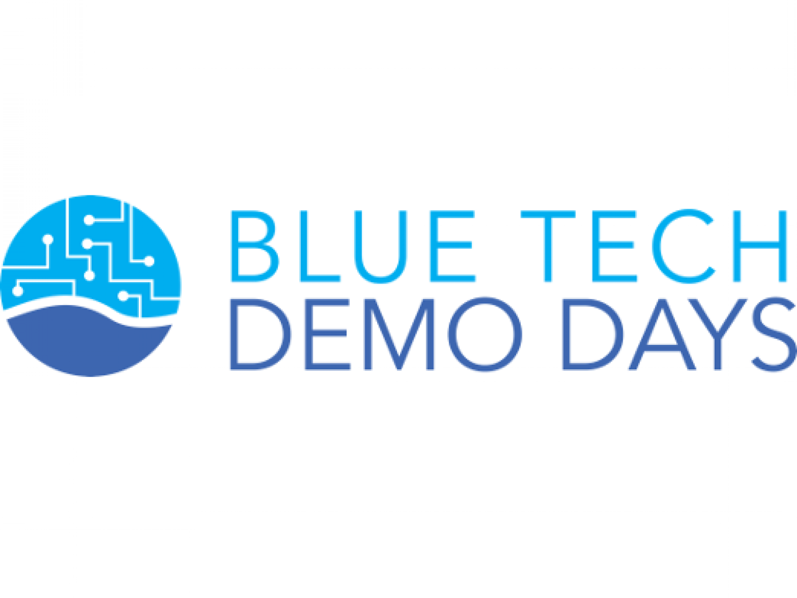 20th and 21st September, Blue Tech Demo Days